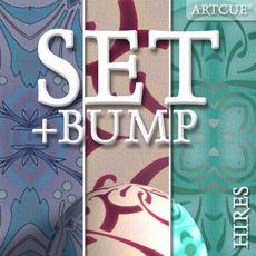 fabric set 13