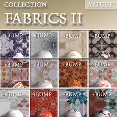fabrics collection 02