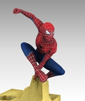 Spider-Man for Maya 2.1.0