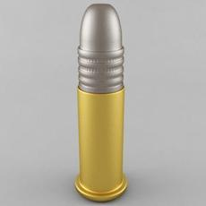 22 Long Rifle Cartridge 3D Model