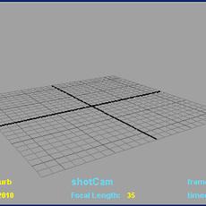 animHUD for Maya 1.0.5 (maya script)