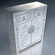Chinese Cabinet (Stylized) 3D Model