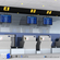 Airport check in 3D Model