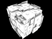 nnGreeble for Maya 0.1.0 (maya script)