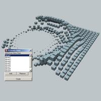 proximityAnim.mel for Maya 1.2.0 (maya script)