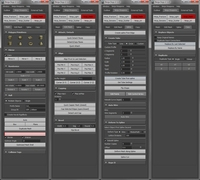 Ninja Dojo (White Belt) for Maya 4.6.0 (maya script)