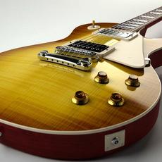 Gibson Les Paul electric guitar 3D Model