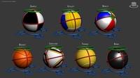 Simple Ball Rig V for 3dsmax 2.1.0