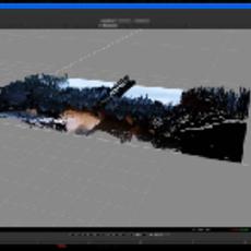 3D Histogram for Nuke 2.0.0 (nuke plugin)