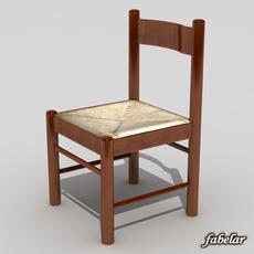 Chair 14 3D Model