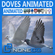 Animated Doves