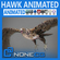 Animated Hawk