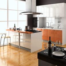Kitchen set 4 3D Model