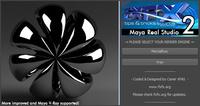 FXFX Maya Real Studio 2 for Maya 2.0.1 (maya script)