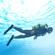 Skin Diver 3D Model