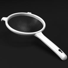 Sieve / drainer 3D Model