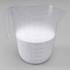 Measuring jug 3D Model