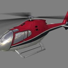 Colibri V4 3D Model