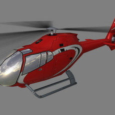 Colibri V5 3D Model