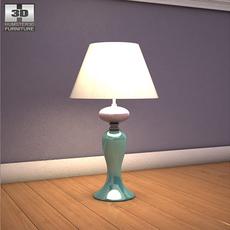 Ashley Sandhill Table Lamp 3D Model