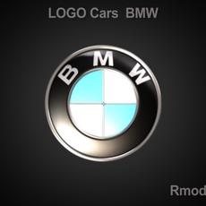 BMW 3D Model