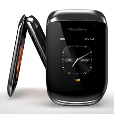 BlackBerry Style 9670 3D Model