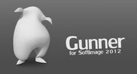 Gunner for Softimage 2012 for Xsi 1.1.1