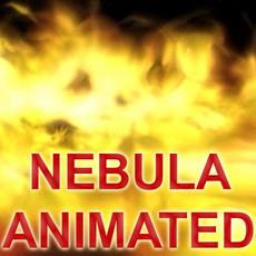 nebula 3D Model