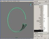 Mega Torus Lite for Maya 1.0.0 (maya script)