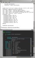 Custom Script Editor for Maya 1.0.0 (maya script)