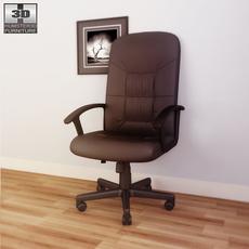 IKEA VERNER Swivel chair 3D Model