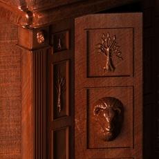 Narnia Case 3D Model