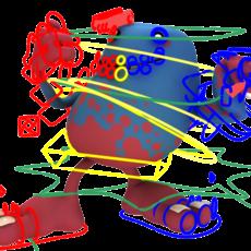 dvRenderCurve for Maya 1.1.0 (maya script)