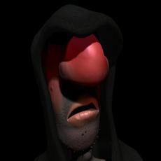Monk Rig 3D Model
