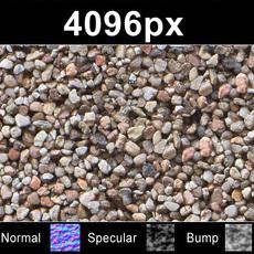 Pebbles 01 - High Res Set