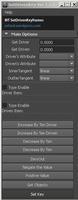 MT Set Driven Key Frames for Maya 2.1.0 (maya script)