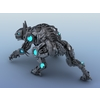 04 26 29 246 robot tiger 03 4