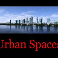 Urban design 072 3D Model