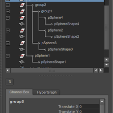 Maya Dockliner for Maya 0.0.1 (maya plugin)