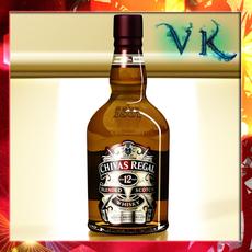 High Detailed Liquor Bottle 3D Model