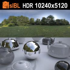 HDRI 040 Field sIBL