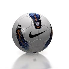 Nike T90 Seitiro Pack 3D Model