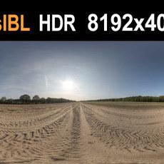 HDRI 042 Acre sIBL