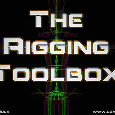 The Rigging Toolbox for Maya 1.3.2 (maya script)
