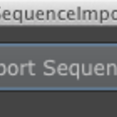 OBJ Sequence Importer for Maya 1.3.0 (maya script)