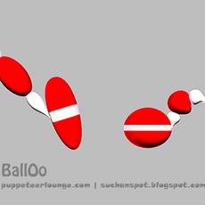 BallOo Rig for Maya 2.0.0