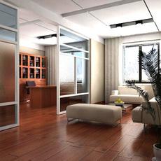 Office 033 3D Model