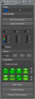 kk_controllers for Maya 1.8.0 (maya script)