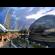 Futuristic Cityscape 494 3D Model