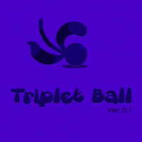 Triplet Ball Rig for Maya 0.1.0